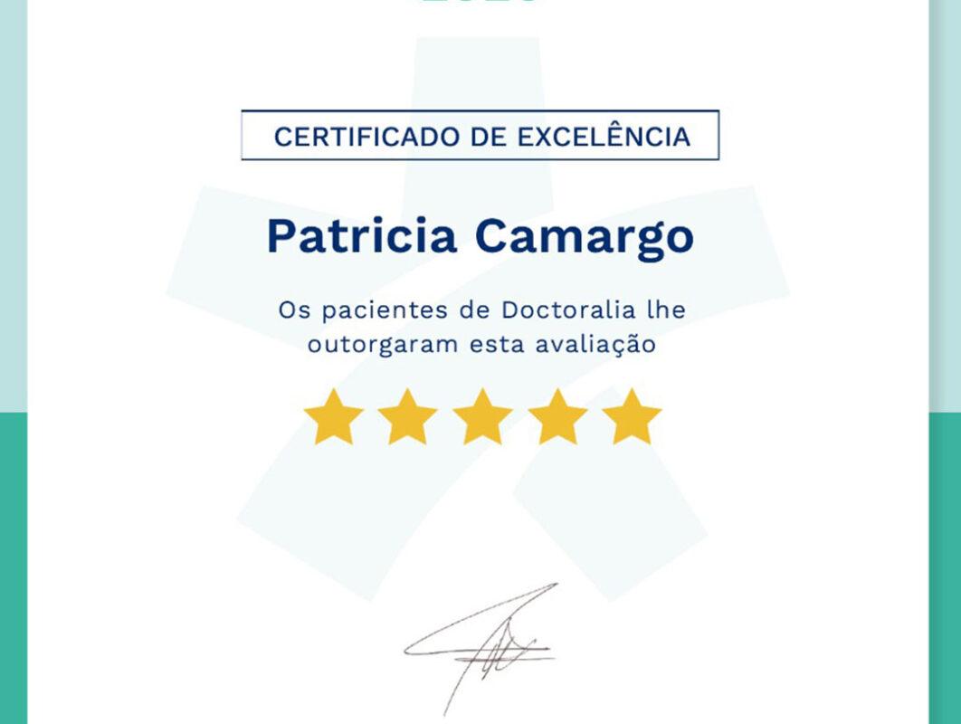 certificado-doctoralia-patricia-camargo